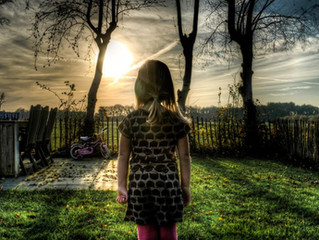How you can help your Anxious Child