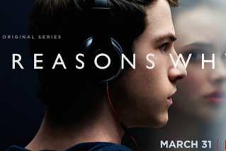 Watching 13 Reasons Why?