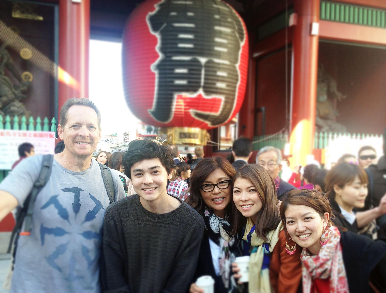 Tokyo Personailized Private Tour