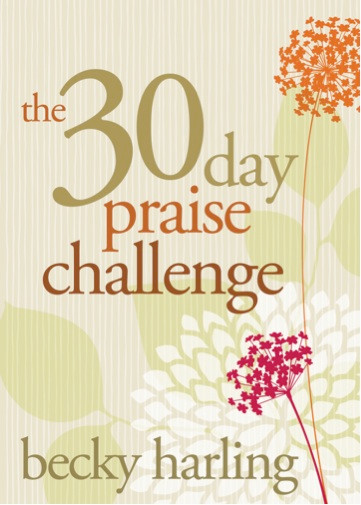30 Day Praise cover art