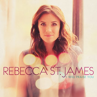 Giving Away Rebecca St. James CD's and Barista deCasa Coffee!