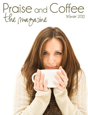 The Winter 2011 Magazine is here!