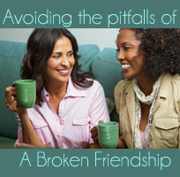 pitfalls friendship copy