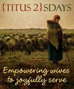Titus Tuesdays