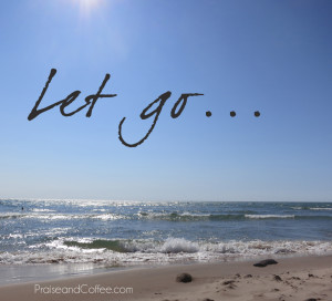 let go small