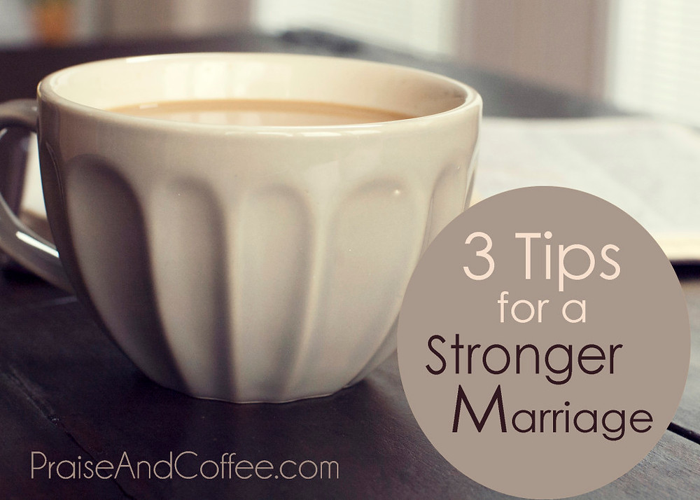 stronger marriage