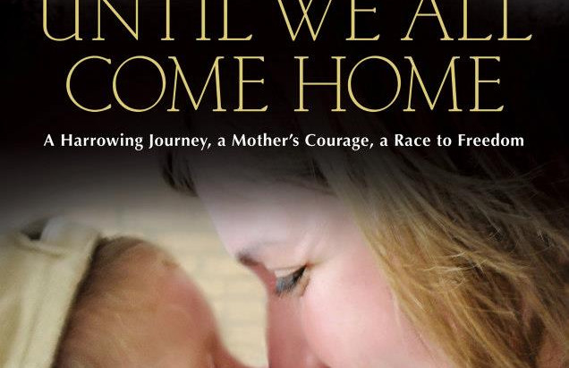 Until We All Come Home {Giveaway}