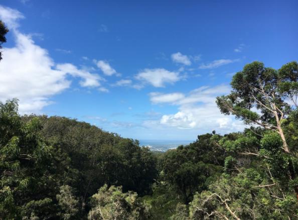 Doula in Hawaii
