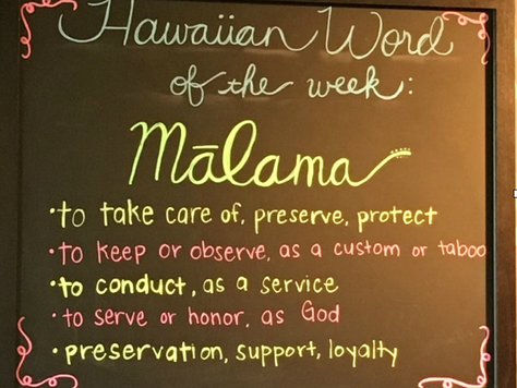Welcome to Malama Mondays – Four DIY Essential Oil Holiday Gifts