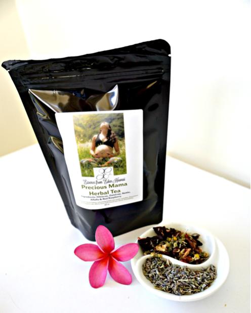 Precious Mama Herbal Tea
