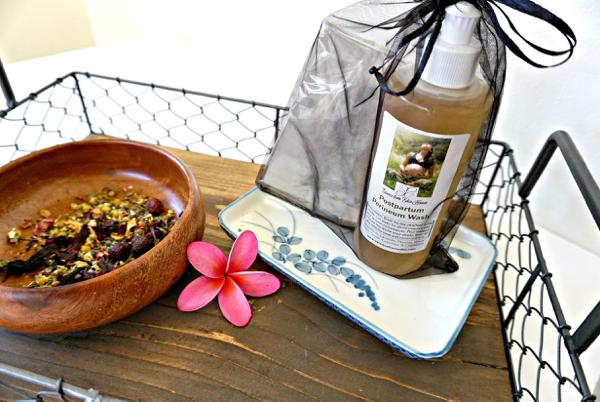 Perineum Herbal Wash & Herbal Wash/Compress