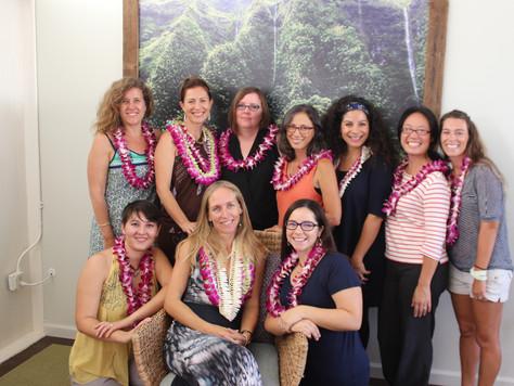 New Pregnancy and Breastfeeding Center on O'ahu, Best Birth Hawaii