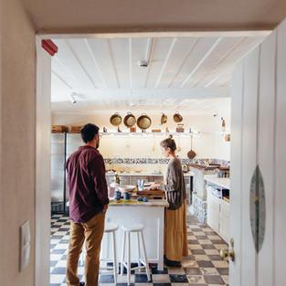 Legasea Guesthouse
