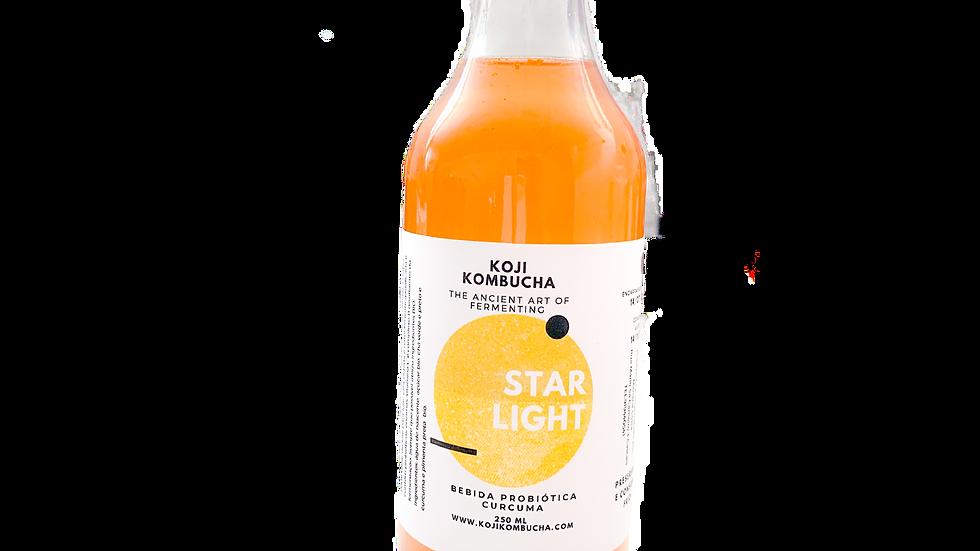 Starlight sabor a curcuma