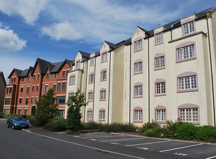 Victoria Park Manchester _ 2 Bed Flat