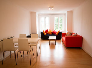 Victoria Park Manchester _ 2 Bed Flat (1