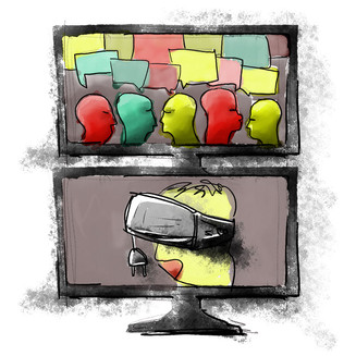 4 non-technological trends driving online training globally