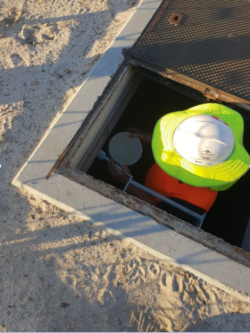 Confined Space Course