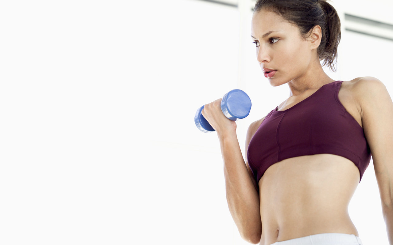 Personal Training - 30 minutes