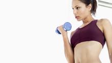 Muskelaufbau – so funktioniert es