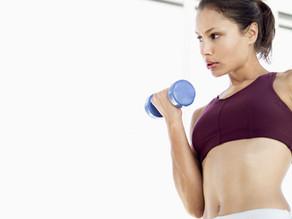 ¿Buscando aumentar la Masa Muscular?