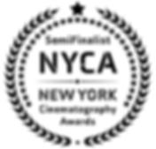 New York Cinematography Awards 2020 Semi
