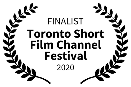 FINALIST - Toronto Short Film Channel Fe
