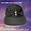 Thumbnail: Selective Aura 001: 40oz Colored Logo V2 Black 5 Panel