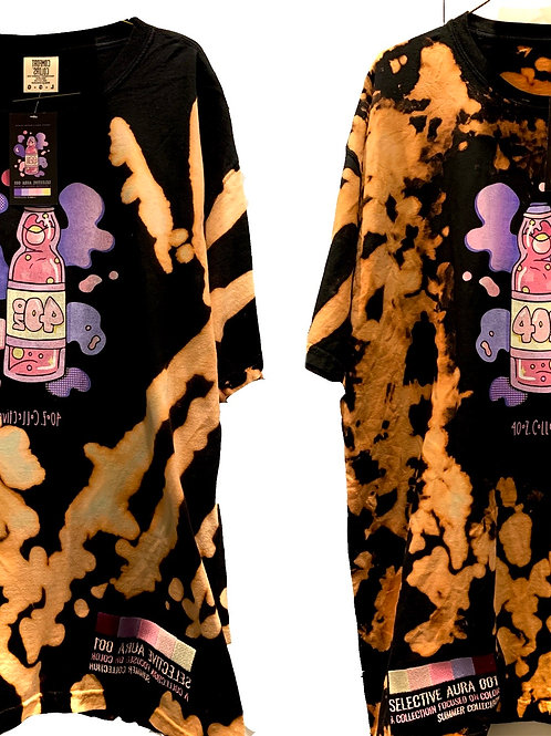Cyber Monday Exclusive: 40oz x Ruku Ramune Bottle Bleach Dye LE 10