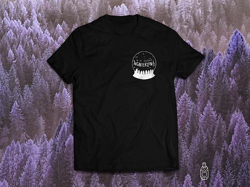 40oz Wonderland T-Shirt