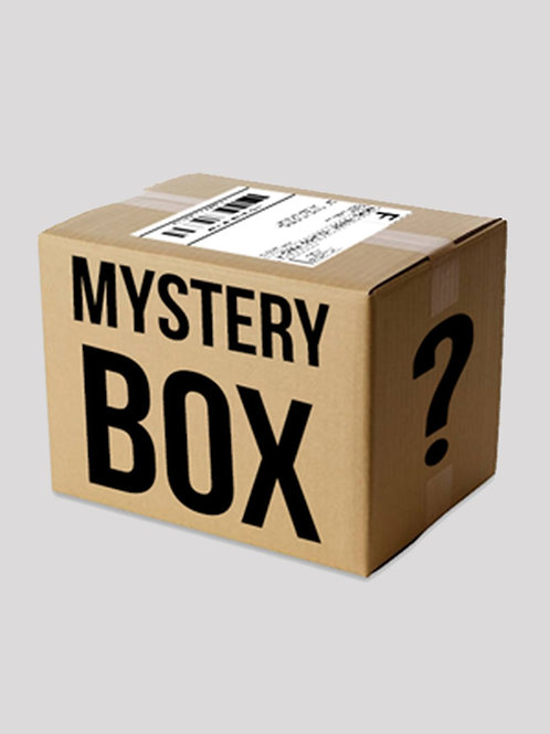 40oz Christmas Mystery Box Tier 3