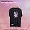 Thumbnail: Selective Aura 001: 40oz x Ruku Ramune Bottle TShirt [Screen Print + Embroidery]