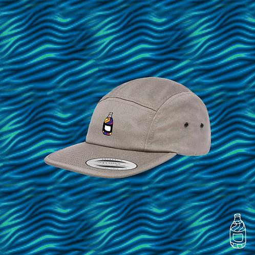 Colored Logo Camp Cap