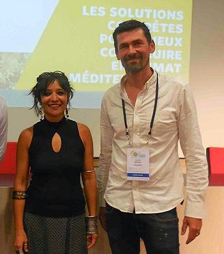 Myriam Soussan, Lauren Moulin, Archibionic
