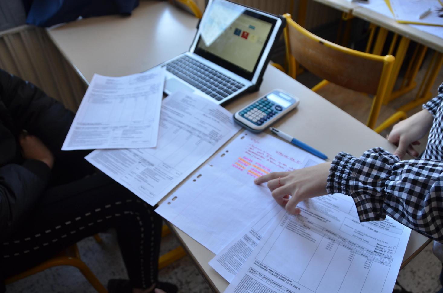 Indexer, rassembler toutes les informations de chaque secteurs de recherche par groupe...
