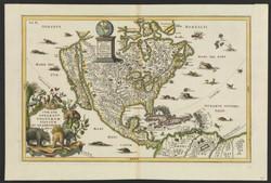 California as an Island