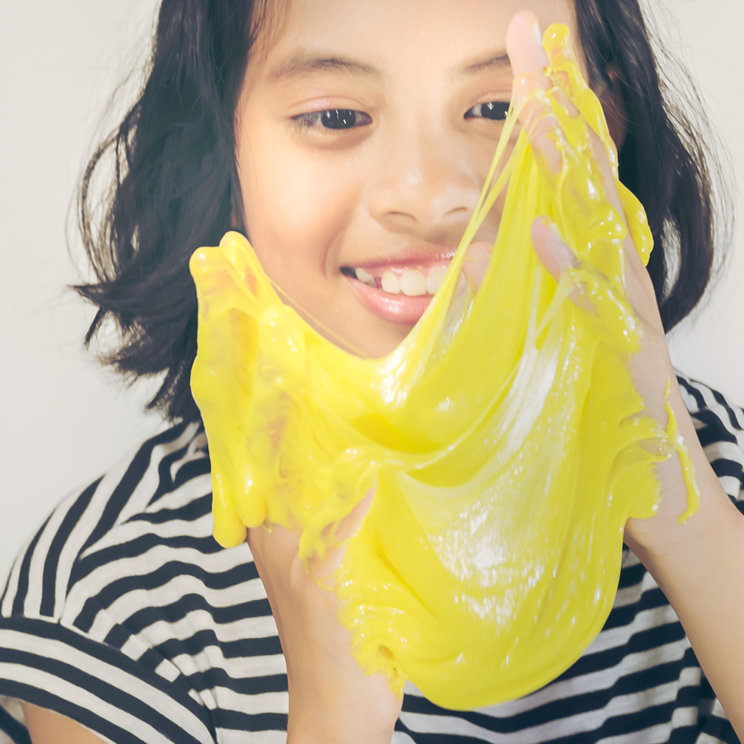 Slime Party