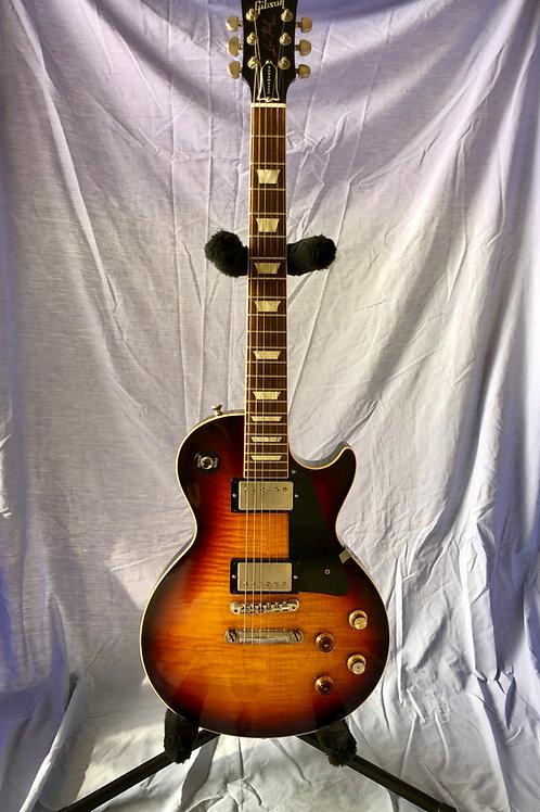 Gibson Custom Shop Joe Bonamassa Ltd Edition Signed VOS Les Paul USA (M) - SOLD
