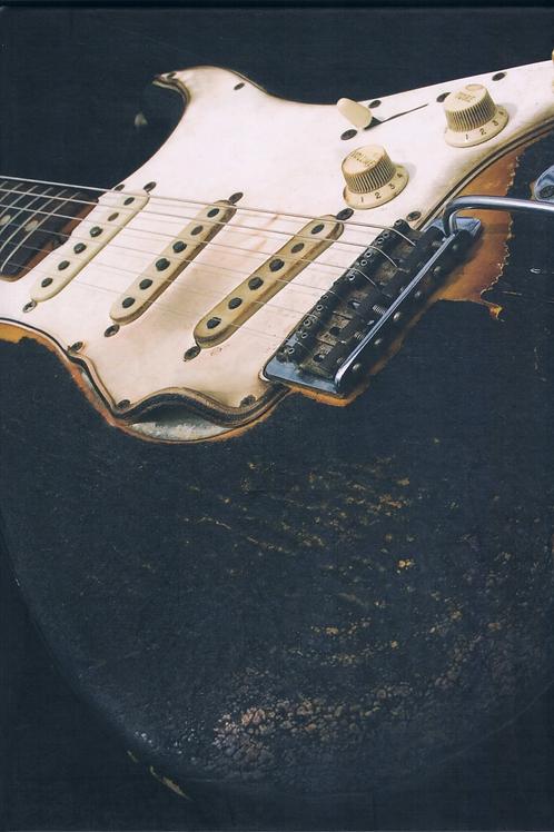Jimi Hendrix Gear: The Guitars, Amps & Effects That Revolutionized Rock 'n' Rlll