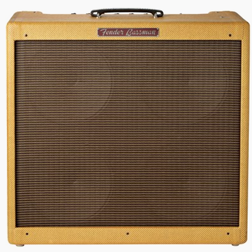 Fender '59 Bassman ® Vintage Reissue LTD Tube Amplifier USA (New) - SOLD