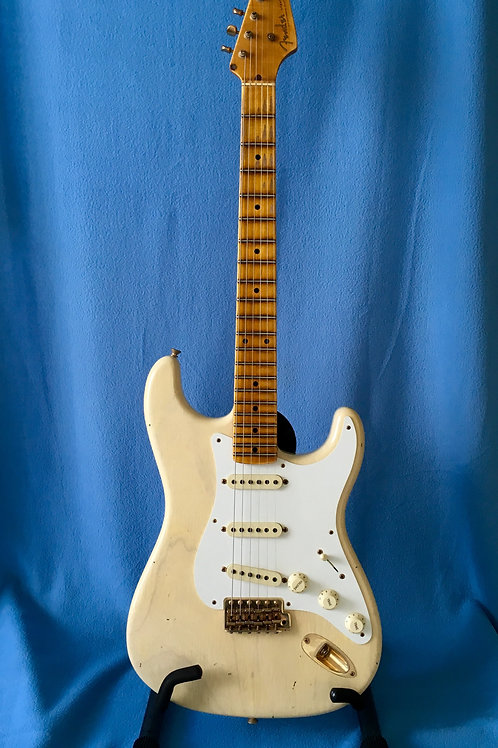 2015 Fender CS 20th Av. Stratocaster USA - SOLD