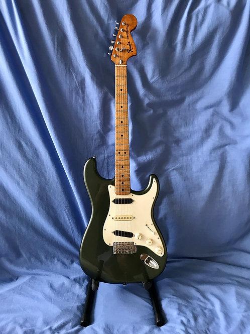 1977 Fender Stratocaster USA (VG) - SOLD