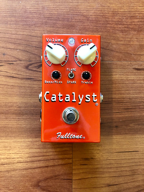 Fulltone Catalyst USA (M)-판매