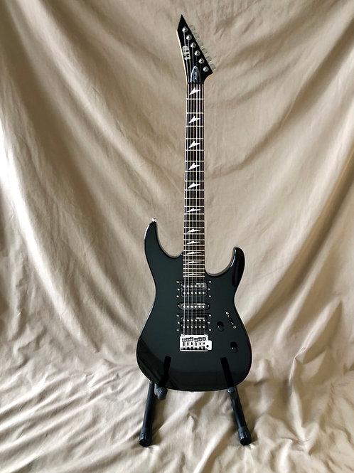 ESP LTD MT-130 Black (M) - SOLD