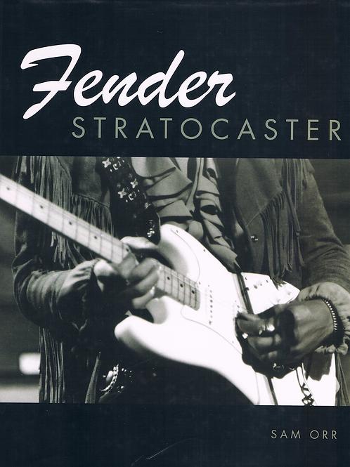 Fender Stratocaster by Sam Orr