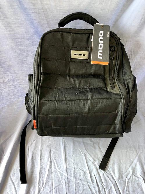 MONO Classic Kondensor Messenger Bag, Black (G)