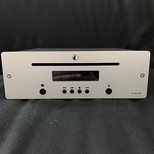Project Audio Systems CD Box SE - SOLD