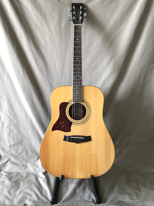 Tanglewood Indiana Series Model # TW28 STR LH Lefthand Acoustic Guitar PRC -SOLD