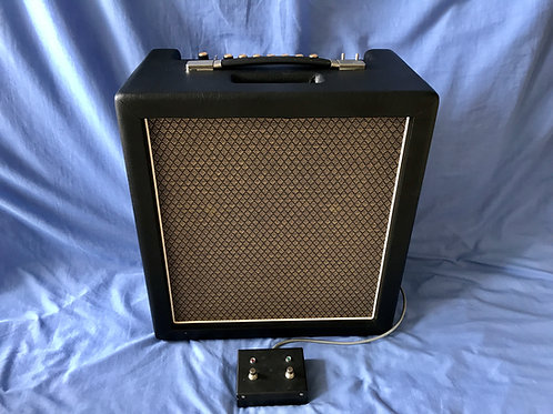 2014 Ceriatone OTS Mini 20 Lunchbox 1x12 Combo Amp S/N: 0001 Malaysia (EXC)-SOLD