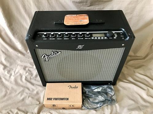2014 Fender Mustang III V.2 Guitar Amplifier (EXC) - SOLD